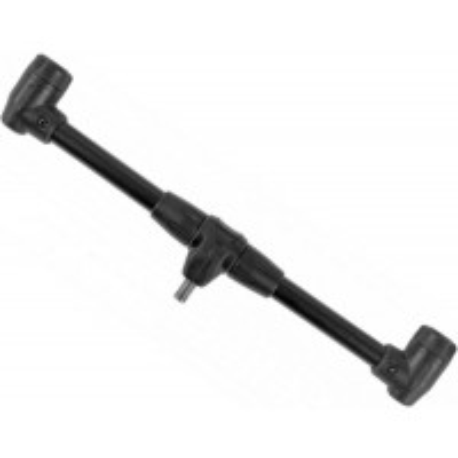 Buzz Bar Korum Speed Fit 2 Rod Tilting Wide, 2 Posturi, 30cm