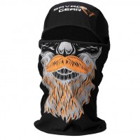 Cagula Savage Gear Beard Balaclava