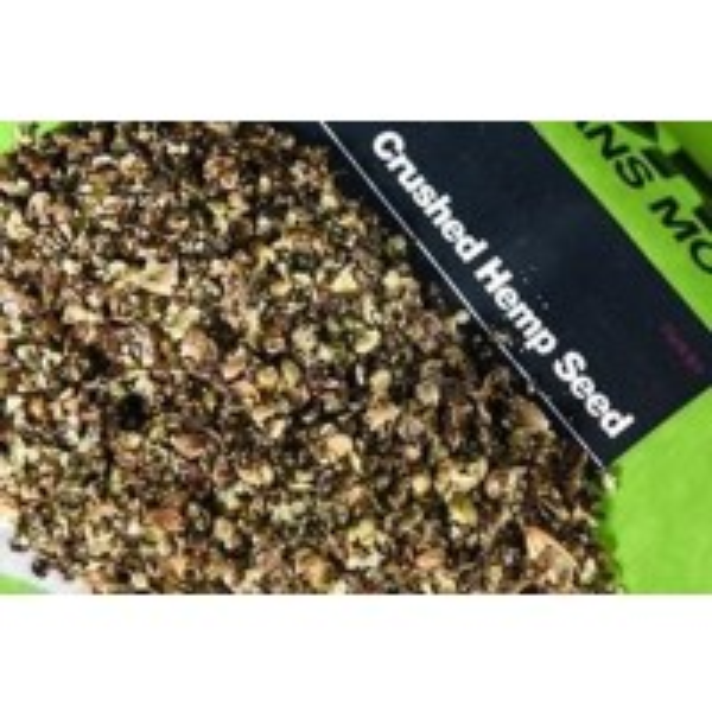 Canepa Macinata CC Moore Crushed Hemp Seed, 1kg