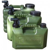 Canistra RidgeMonkey Heavy Duty Water Carrier, 5l