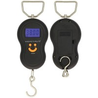 Cantar Digital Angling Pursuits Electronic Scale, 40kg