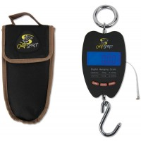 Cantar Digital Carp Spirit, 50kg