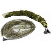 Cap Minciog Pliabil Korum Folding Spoon Landing Net 30""