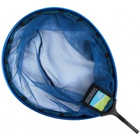 "Cap Minciog Preston Latex Hair Mesh Landing Net 18"", 51.5x39.5cm"