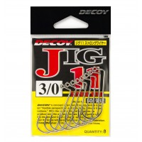 Carlige Decoy JIG 11 Strong Wire