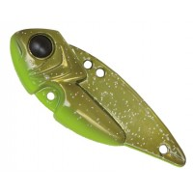 Cicada Jackson Qu-on Reaction Bomb, FGC, 4.6cm, 9g