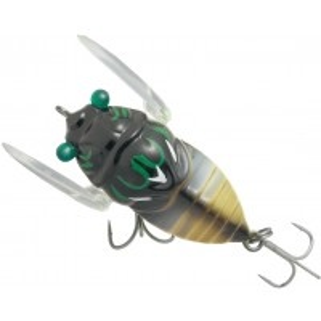 Cicada Tiemco Origin, Culoare 052, 3.5cm, 4g