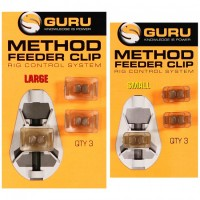 Clips Guru Method Feeder