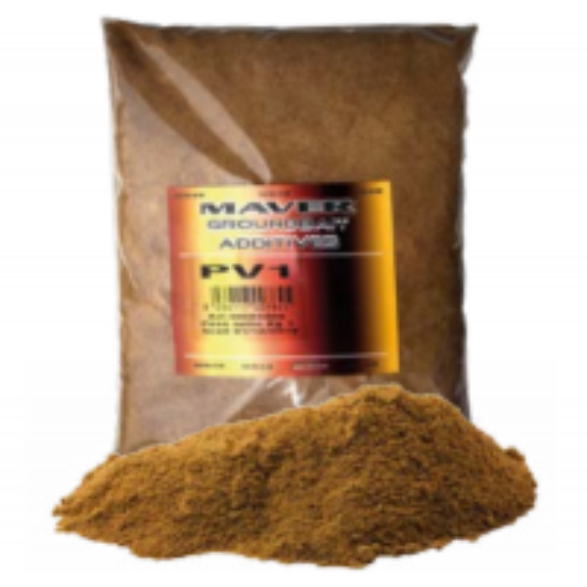 Colant Pudra Maver PV1 pentru Groundbait, 1kg/punga