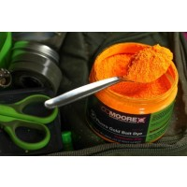 Colorant Pudra CC Moore Fluoro Bait Dye, 50g