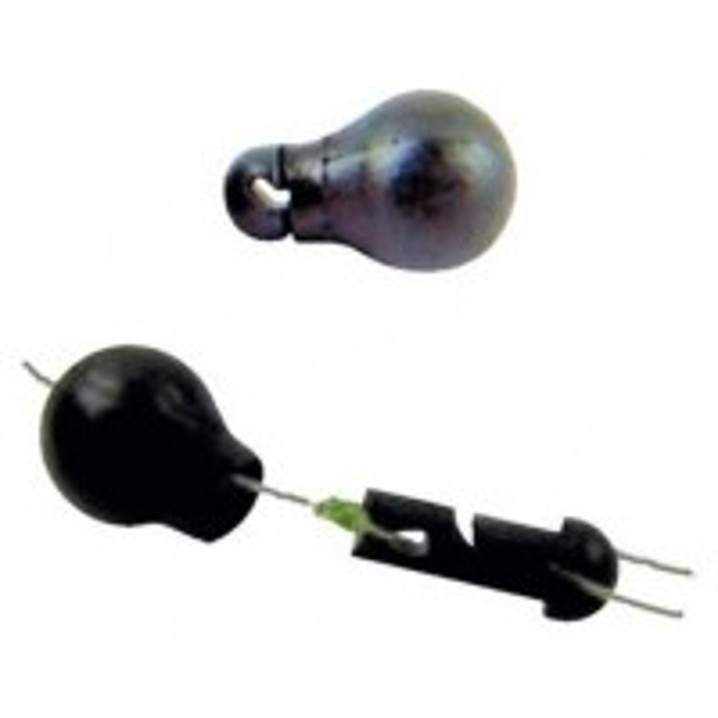 Conector Rapid Cralusso Feeder Quick Snap, 6buc/plic