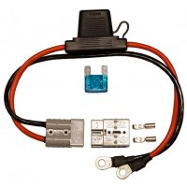 Conector Rapid Rebelcell pentru Motor Barca