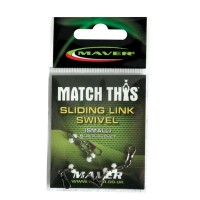 Conector Waggler Culisant Maver Match This