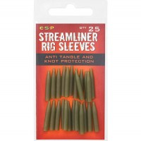Conuri Antitangle ESP Streamliner Rig Sleeves, 25buc/plic