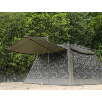 Cort Avid Carp Screen House 4D, 330x330x270cm