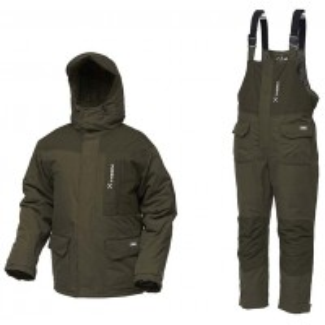 Costum Dam Xtherm Winter Suit