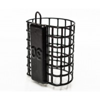 Cosulet AS Feeder Round Cage, 30x37mm