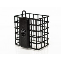 Cosulet AS Feeder Square Cage, 22x30x31mm