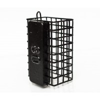 Cosulet AS Feeder Square Cage, 23x34x49mm