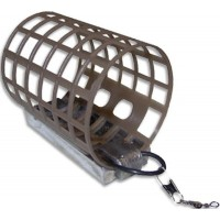 Cosulet Feeder Nisa Plastic Cage, Large