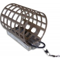 Cosulet Feeder Nisa Plastic Cage, Small