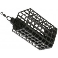 Cosulet Wirek Square Cage Closed Bottom