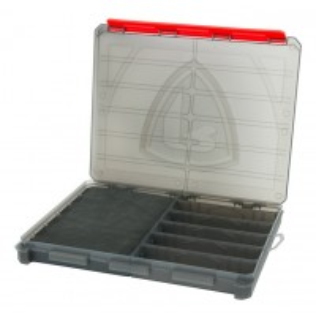 Cutie pentru Accesorii Fox Rage Compact Storage Box, Large, 28x22.5x3cm