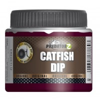Dip Carp Zoom Catfish, 130ml