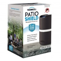 Dispozitiv Anti-Tantari ThermaCELL Halo Patio Shield Brown/Black
