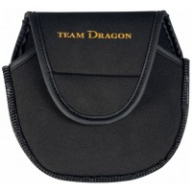 Husa pentru Mulineta Dragon Neoprene Reel Case, 17x15.5cm