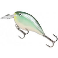 Vobler Rapala Dives-To Fat, Culoare BBH, 5cm, 9g