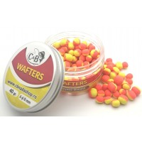 Dumbell Critic Echilibrat C&B Wafters, 6&8mm, 40gborcan