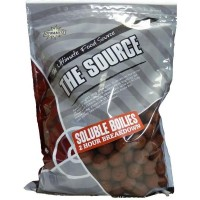 Boilies Solubil Dynamite Baits Source 1kg
