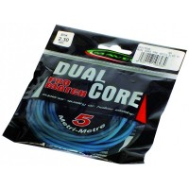 Elastic Maver Dual Core Pro Match, 5m