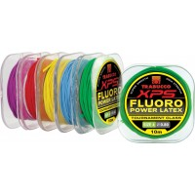 Elastic Trabucco XPS Fluoro Latex