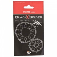EnergoTeam Black Spider Pellet Ring