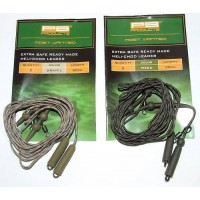 Extra Safe Ready Made Heli-Chod Leader PB Products 90cm, 2buc/set