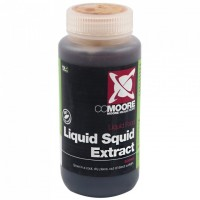 Extract de Calamar CC Moore Liquid Squid, 500ml