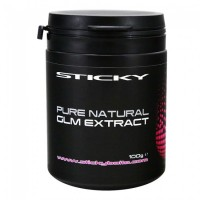 Extract Natural Sticky Pure GLM Extract, 100g