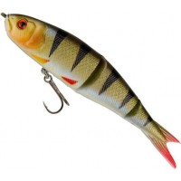 Shad Savage Gear Soft 4 Play, Perch, 13cm, 22.5g, 2buc/plic