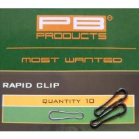 Rapid Clip PB Products