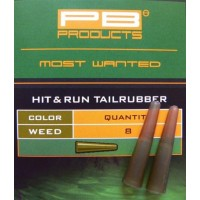 PB Products Hit&Run Tailrubbers