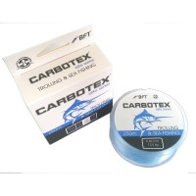 Fir Carbotex Monofilament Trolling&Sea Fishing 350m
