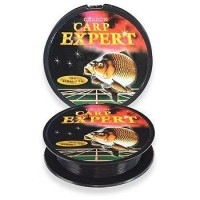 Fir Monofilament Carp Expert Black 300m