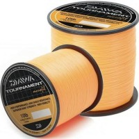 Fir Daiwa Tournament Monofil  Fluo Orange