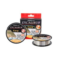 Fir Monofilament EnergoTeam Excalibur Carp Coated 200m