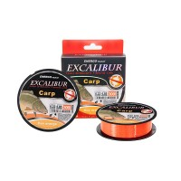 Fir Monofilament EnergoTeam Excalibur Carp Fluo Orange 300m