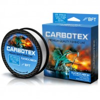 Fir Fluorocarbon Carbotex 30m