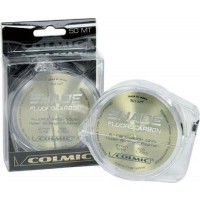 Fir Fluorocarbon Colmic Shade, Transparent, 50m