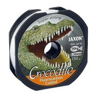 Fir Fluorocarbon Jaxon Crocodile Coated, 150m